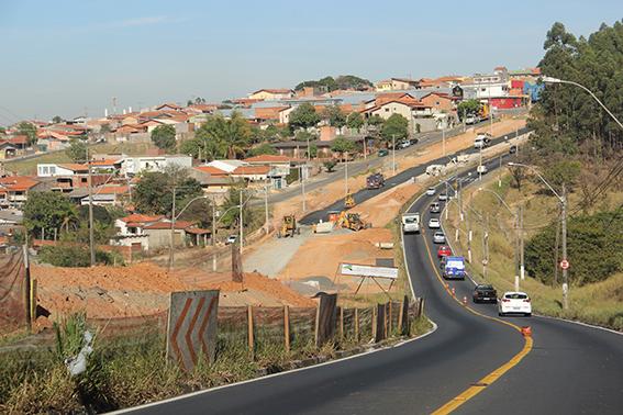 O BRT deve agravar o problema dos alagamentos em Campinas.