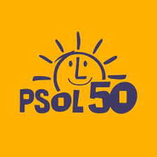 Filie-se no PSOL!