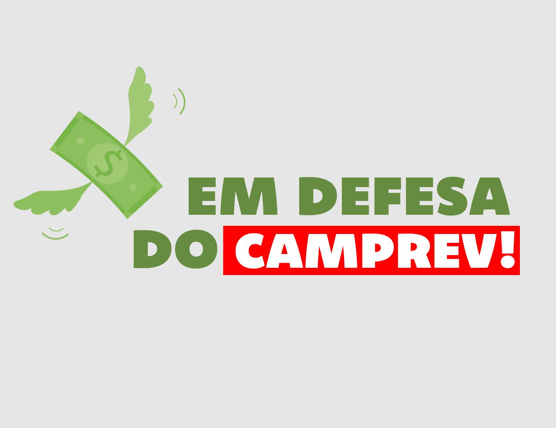 Em Defesa do CAMPREV!