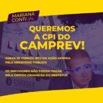 Câmara Municipal pode abrir a CPI do Campev